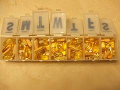 The Top Five Vitamins You Should Not Take