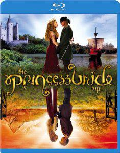 "Cover of ""The Princess Bride (20th Annive..."