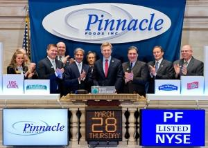 Nyse ups ipo in 1999