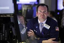 Big Rally On Wall Street After Upbeat Economic Reports