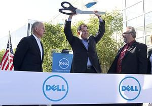 Michael Dell Sweetens The Pot In Bid To Seal Buyout, Raises Offer To $13.75