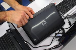 Dell Profits Plunge With PC Revenue Shrinking