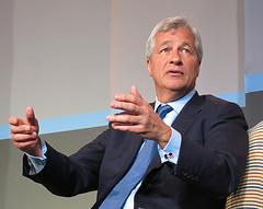 Fed Doesn't Object To Revised Capital Plans From JPMorgan, Goldman Sachs