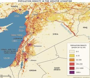 an analysis of the inevitable holy war between islam and the west For many questions in this report, medians are shown to help readers see differences between muslim and christian subpopulations and general populations, or to highlight differences between sub-saharan africa and other parts of the world.