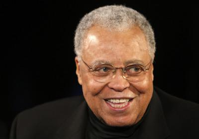 James Earl Jones: CEOs earn more if their voices sound like his.