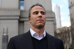 Michael Steinberg of hedge fund SAC Capital Advisors, charged with insider trading.