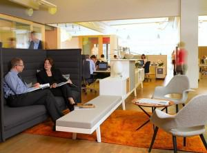 Why The Open Office Fails, And A Solution