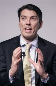 AOL CEO Tim Armstrong: You're fired!
