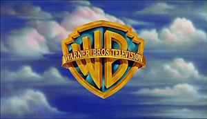 Warner Bros. Television shield.