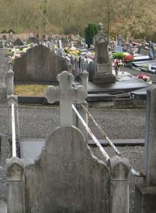 When you die, you'll leave behind a digital presence - dead data, or a graveyard in the cloud