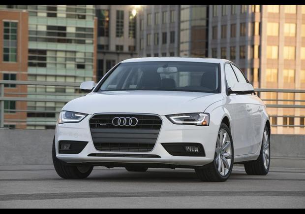 Audi A4 2014 Video | Upcomingcarshq.com