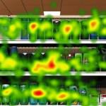 (source: PopSci) Eye tracking reveals what we pay attention to