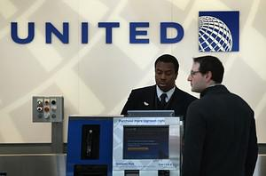 United Airlines: We Did Not Run Out Of Toilet Paper On A Flight
