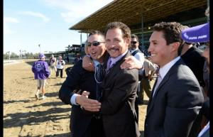 Jim Rome S Mizdirection From Breeders Cup Victory To 2