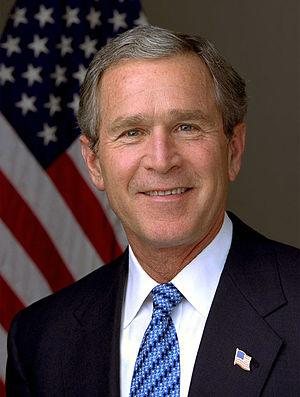 George-W-Bush edit