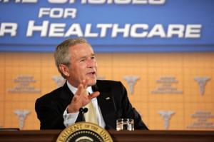 Image result for bush health care