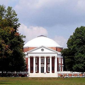 American Palladianism: The Rotunda at the Univ...