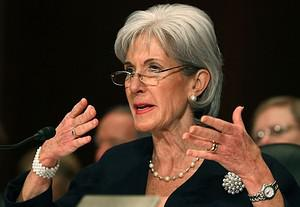 Now She Tells Us: Sebelius Says Obamacare's Exchange Website Needed Six Years of Development, Instead Of Two