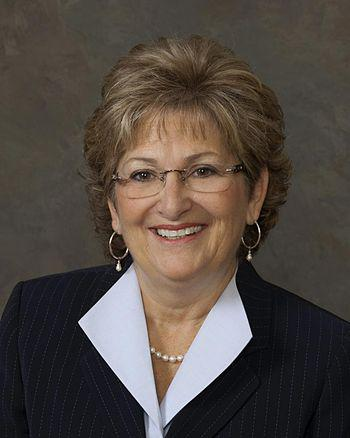 Diane Black, member of the United States House...