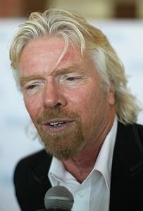 Virgin Expat? Sir Richard Branson Leaves UK
