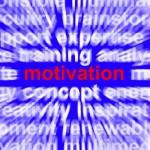 How To Stay Super Motivated