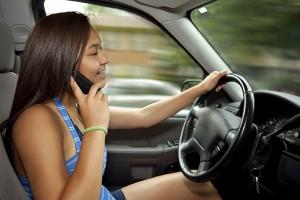 Teens With Parents Who Set Driving Rules 71% Less Likely