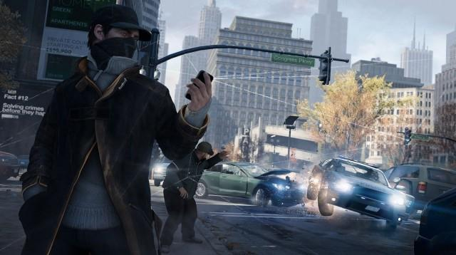 Watch Dogs Ign Ps