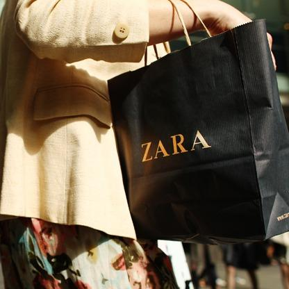 Zara S Secret To Success The New Science Of Retailing