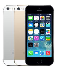 new iphone features apple iphone 5s debuts new features 12695