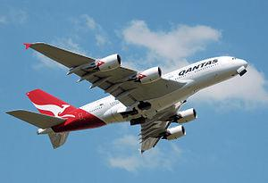 The Qantas Crisis Is All About A Business Kicking Own Goals