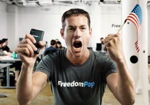 Data For Nothing, Calls For Free: How FreedomPop Will Offer Free Phone Service