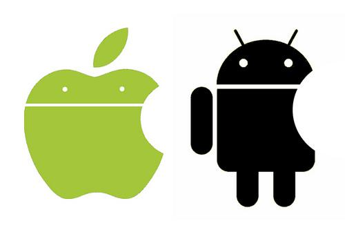 Android Dominates Market Share But