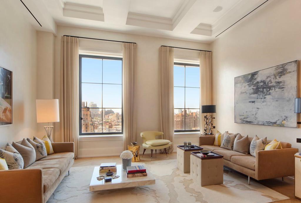 cameron diaz drops 9 million on new york city condo. Black Bedroom Furniture Sets. Home Design Ideas