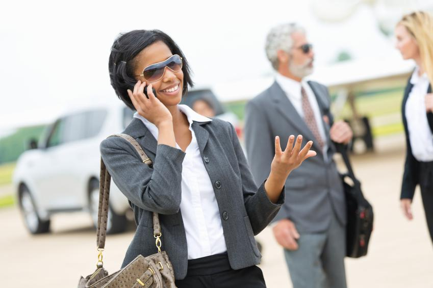 How Millennials Are Shaping The Future Of Business Travel