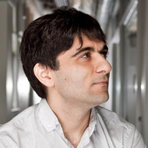 The MIT dropout: Arash Ferdowsi