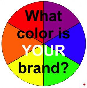 What Color is Your Personal Brand