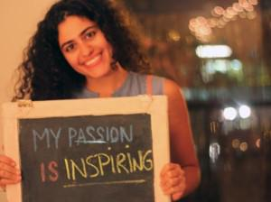 5 Things I Have Learned About Living Your Passion