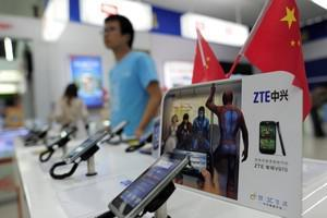 China's ZTE Moves Toward High-End Smartphones