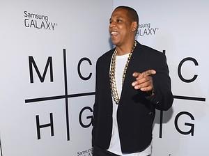 Jay-Z's Album Clocks Best Opening Week In Spotify History
