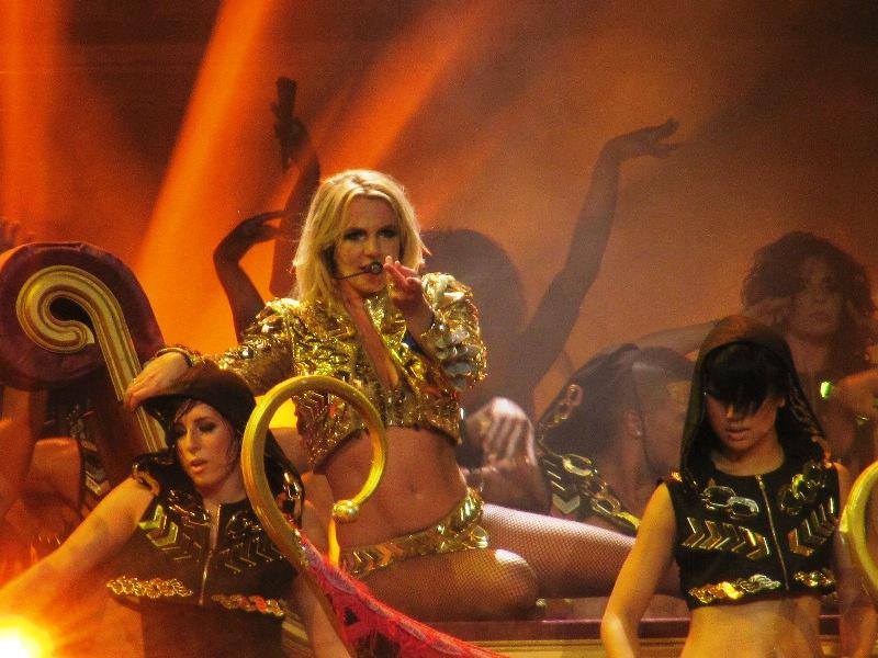 The Value Of Overpaying Britney Spears In Las Vegas
