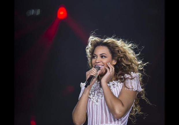 Music Industry Winners 2013: Beyonce, Streaming, Rap DJs