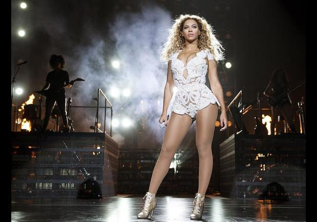 Beyonce's Surprise Album Could Help Make 2014 Her Most Lucrative Year Yet