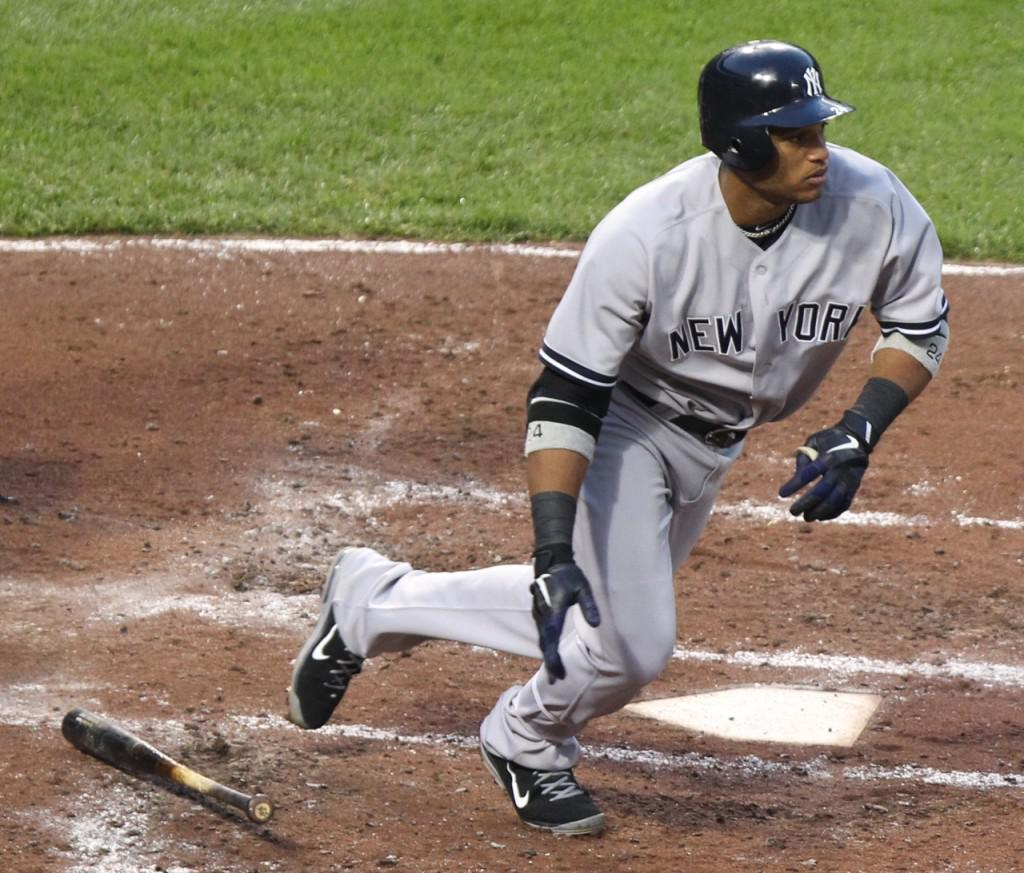 Robinson Cano is bolting New York for Seattle, signing a ten-year, $240 million deal with the... [+] Mariners.