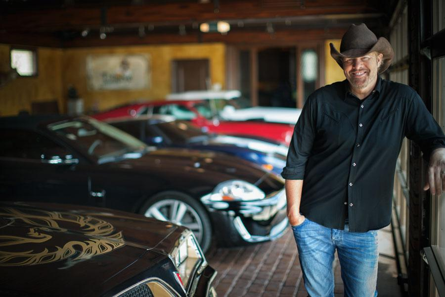 Toby Keith, Cowboy Capitalist: Country's $500 Million Man