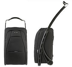 Tumi Stock Not Worth The Baggage