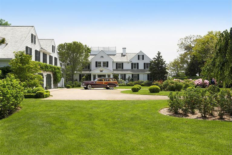Billionaire Bill Koch 39 S Cape Cod Home For Sale For 15 Million