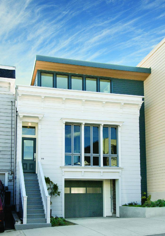 Twitter founder evan williams lists san francisco home for Mansions in san francisco for sale
