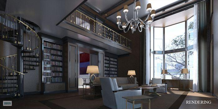 Most Expensive Home For Sale In Manhattan Priced At $130 ...