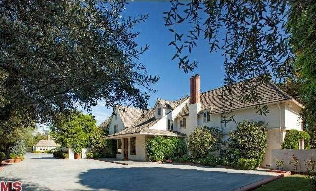 Bob Hope S Toluca Lake Home For Sale For 27 5 Million